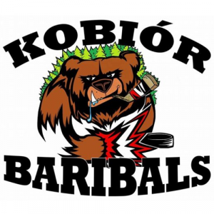 BARIBALS KOBIÓR